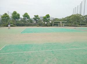 元浜スポーツ広場