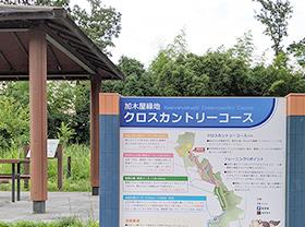 加木屋緑地の画像